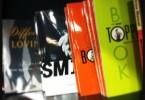 Kink books