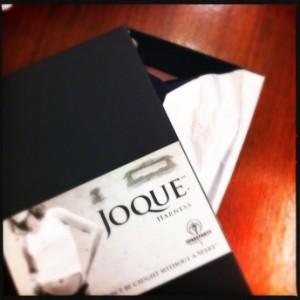 SpareParts Hardware 'Joque'