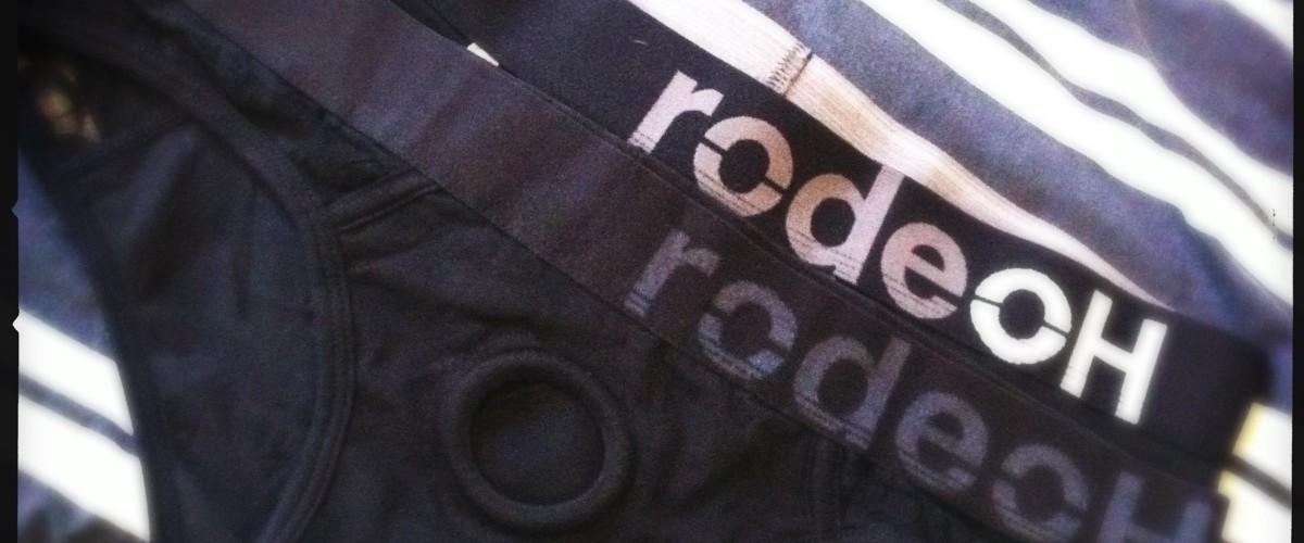 rodeoH harness overlap comparison